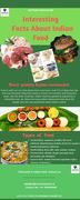 Exciting Factors About Indian Food of Saffron Restaurant