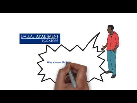 Dallas Apartment Locators - Apartment Finders Dallas TX