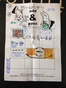 Add&pass da Walter Pennacchi a Lucia Longo