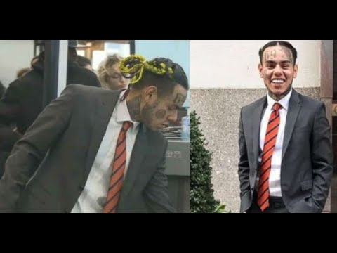 6ix9ine Gets 5k1 Letter from Prosecutor recommending Little to NO Time Served. He Help to Put away 4 PPL