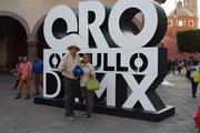 lideres dxn visitando Querétaro