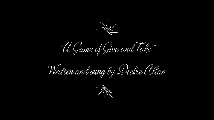A Game of Give and Take