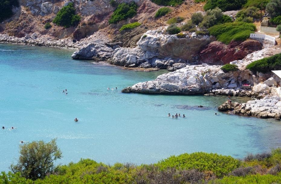 Όμορφα νερά...