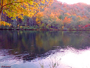 Cheoah Lake Graham County NC