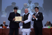 3rd Hindi Cinema Samman Samaroh at 12th Global Film Festival