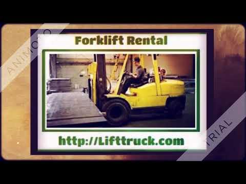 Lift Truck Dealer