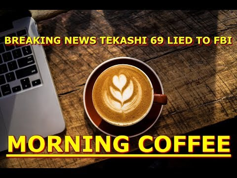 BREAKING NEWS : TEKASHI 69 LIED TO FBI + ALL THE THINGS THEY DID'NT NEED TEKASHI FOR .