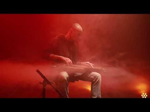 Gary O'Slide - Live Weissbox