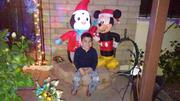 My grandson/Last Christmas