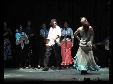 Estudio Flamenco Carmen de Torres
