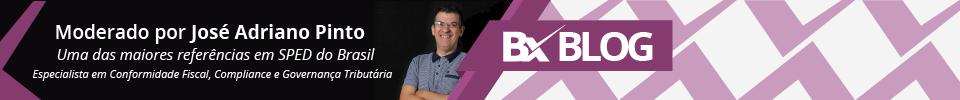 Blog da BlueTax Logo