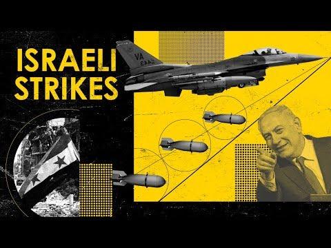 Syrian War Report – December 6, 2019: Israeli Air Force Bombed 'Iranian Targets' Near Al-Bukamal