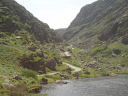 The Gap of Dunloe, County Kerry