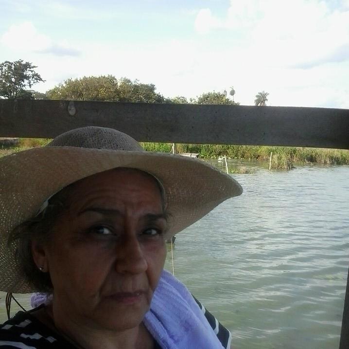 Armelinda Moreira