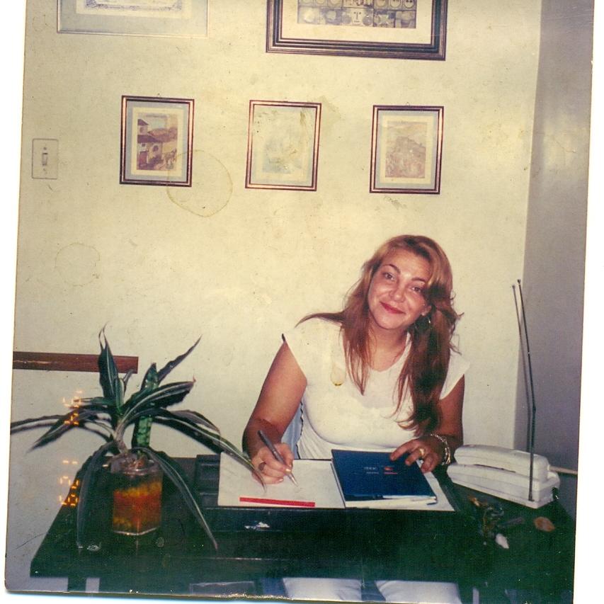 Sonia Helena Galuzzi