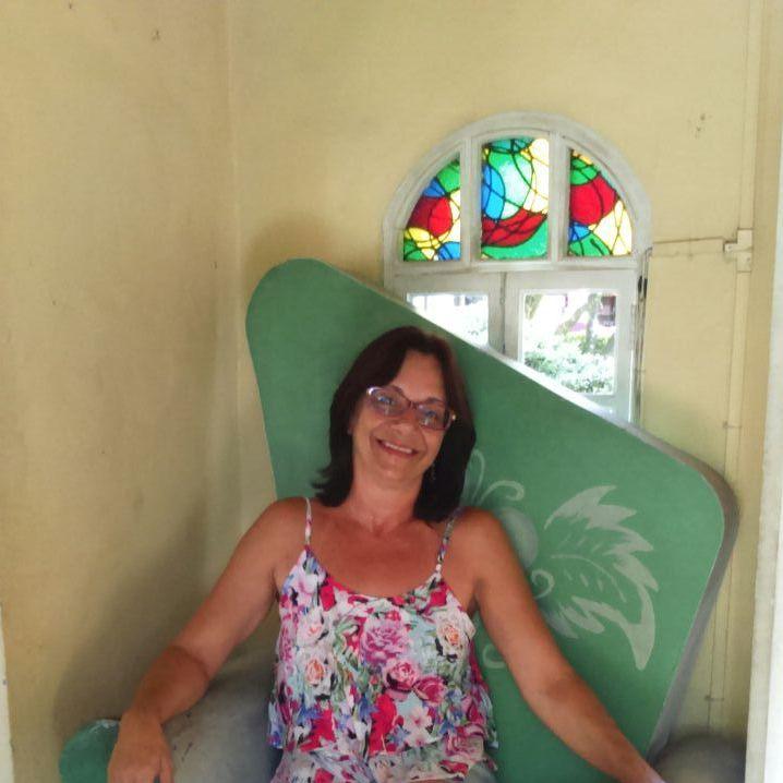 maria cristina busnello carvalho