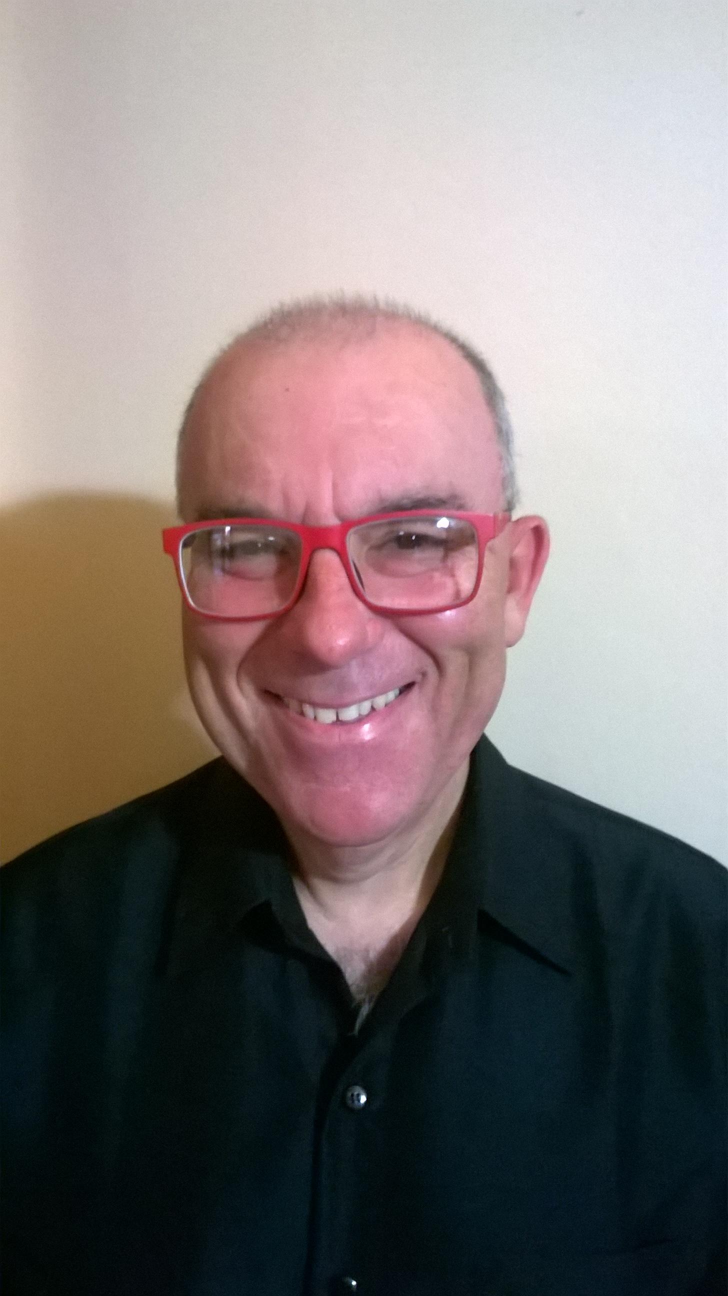 Luiz Soares