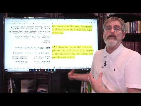 Daniel Prophesies of the Nephilim's Return