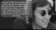 I miss you, John!