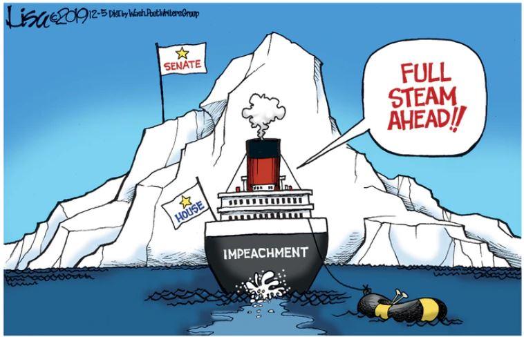 democrat-impeach-titanic