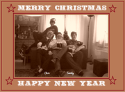 Season Greetings to all on The CBG Nation !