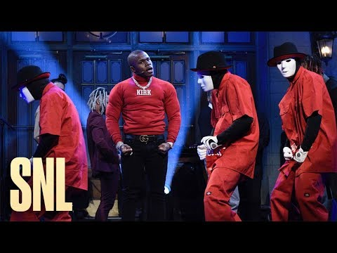 DaBaby: Suge (Live) - SNL