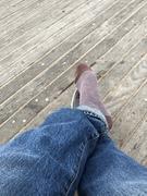 ციკლიდან ფეხის დასვენება
