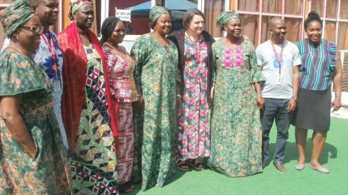 Female farmers want improved provision in extension services