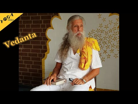 Intuition of Reality - Vedanta Talk 17 by  Ira Schepetin - You are the happiness you are looking for