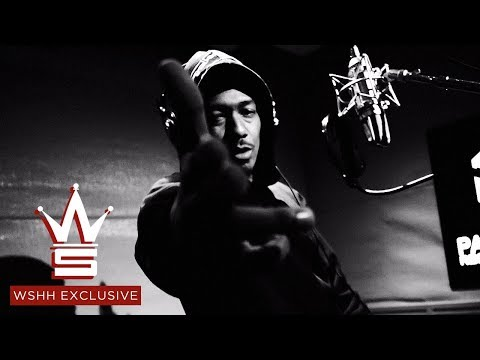 "Nick Cannon - ""The Invitation"" (Eminem Diss) ft. Suge Knight (Official Music Video)"
