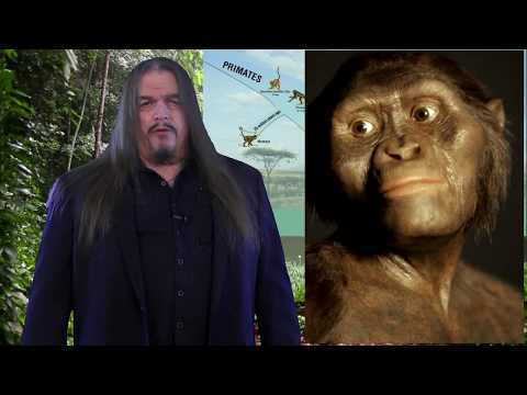 How Anthropology Disproves Noah's Flood