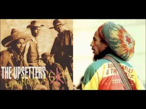 REMIX BOB MARLEY HAMMER & THE UPSETTERS SOUL CONSTITUTION