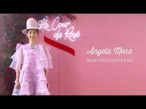 Meet The Milliner: Angela Menz Millinery