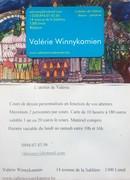 L'atelier de Valérie