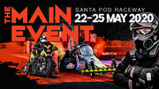 FIA Main Event
