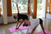 200 Hour Yoga TTC in Rishikesh