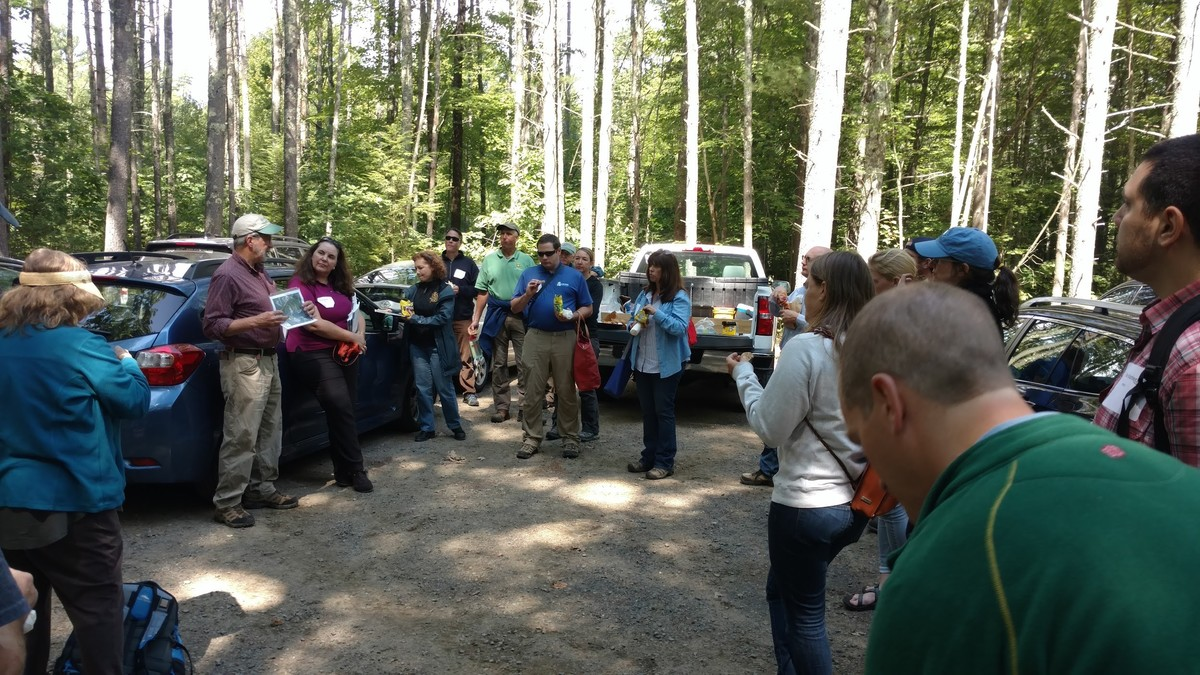The Salmon Falls Watershed Collaborative's Approach to Inspiring Partners and Engaging the Community