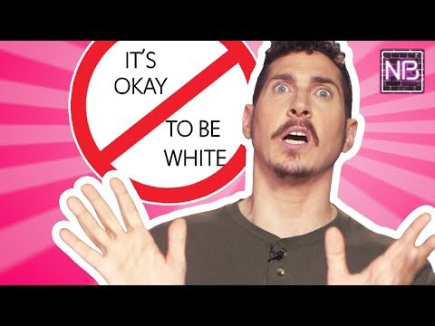 """It's OK To Be White"" Posters Are Triggering Racist Marxists"