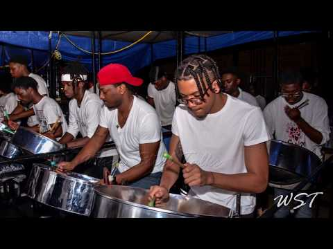 CASYM Steel Orchestra - GYAL Owner - ('Cool Down' version) - NY Panorama 2019 - video