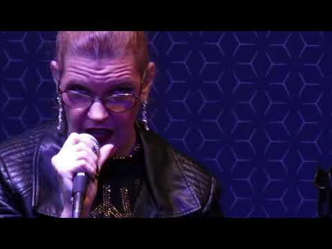 CHERYL BOUTZ XMA LIVE 2019 LIVE PERFORMANCE