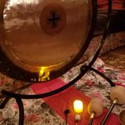 Ataraxia-Relaxing Gong Bath-Men & Women Welcome!