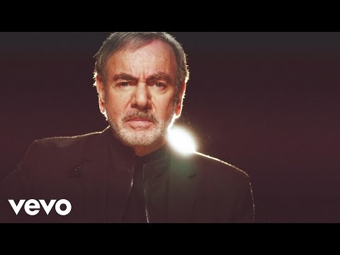Neil Diamond - Nothing But A Heartache (Official Music Video)