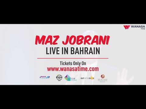 Maz Jobrani- Live in Bahrain