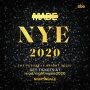 NYE | Nightingale Plaza 2020 New Years Eve