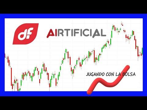 Análisis de Duro Felguera y Airtificial