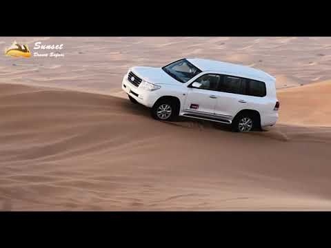 Dubai Desert Safari | 35 AED | Best Desert Safari Deals in Dubai