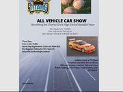 ALL VEHICLE BENEFIT CAR SHOW - Riverdale. GA