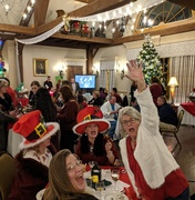 Holiday Fun at Five 2019