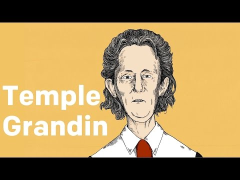 Temple Grandin On Her Search Engine | Blank on Blank