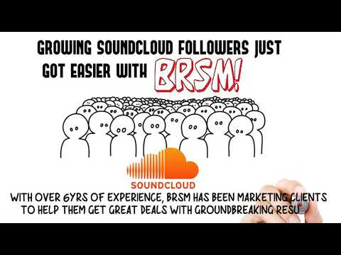 Why Soundcloud?